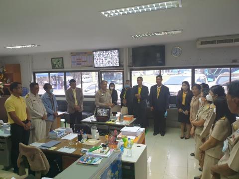 โรงเรียนผดุงนารีศึกษาดูงานสตรีศึกษา
